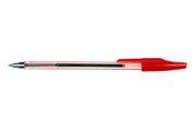 Ручка шариковая со сменным стержнем АА 927k