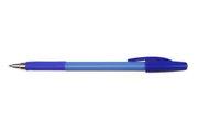 Ручка шариковая со сменным стержнем КА 124200