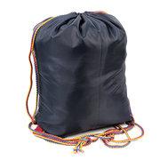 Рюкзак для обуви однотонные