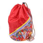Рюкзак для обуви с рисунком
