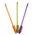 Ручки шариковые одноразовые