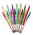 Ручки шариковые со сменным стержнем